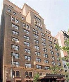 The Milburn Hotel, New York