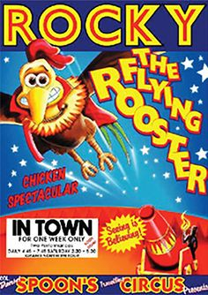 JOHN DAVEY DESIGN STUDIO - FILM & TV Chicken Run Prop Design