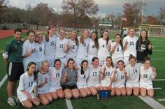 Route 78 Accident Claims Life of Former New Providence Girls' Soccer Star