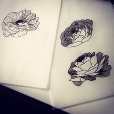 Sketch disponible pour Tattoo - Sketch Available for Tattoo Pour réserver votre…