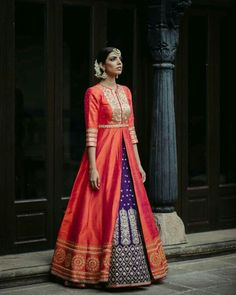 SHADES by Pooja and Keyur   Couture 2016 #indianfashion
