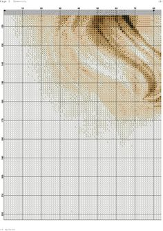 she 2 Face Art, Art Faces, Sepia Color, Fantasy Women, Counted Cross Stitch Patterns, Cross Stitching, Vintage, Cross Stitch Pictures, Dots