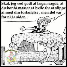 På dansk-humor.dk finder du mange sjove videoer og billeder som du med garanti kan få et god griner af, så kig bare forbi og del dit grin med vennerne.
