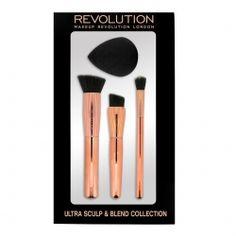 Makeup Revolution Ultra Sculpt & Blend Collection C301