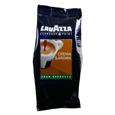 Crema Aroma Caffe Lavazza Espresso Cartridges 100ct Review Buy Now