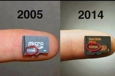 10 Pictures That Prove That 2014 Is The Damn Future The speed of technology is getting frighteningly cool!