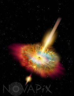 Hypernova Explosion   novapix.net - agence photographique - astronomie - espace - nature ...