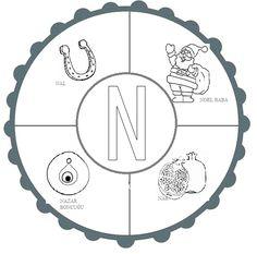 Alphabet, Mandala, Kindergarten, Education, Wallpaper, Montessori, Gun, Alpha Bet, Wallpapers
