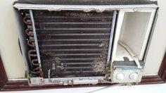 Dicas do Gilson Eletricista: Meu ar condicionado não está gelando quase nada. O...
