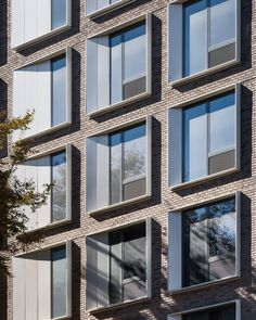 The Marx, Queens, NY | Fogarty Finger Architecture PLLC | Archinect