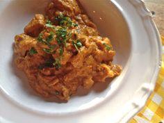 the preppy paleo: Paleo Chicken Korma