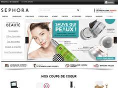 Codes promo Sephora valides et vérifiés à la main