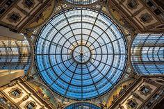 Architecture Milano - 2015 Photo © Giovanni Modesti #Architecture