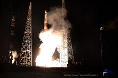ULA delivers GPS IIF-5 to orbit with return of Delta IV Medium rocket