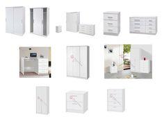 High Gloss Niche Bedroom Furniture set custom package Caspiane Khabat Range | eBay