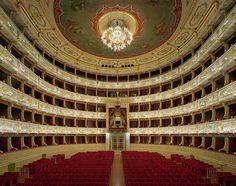 https://flic.kr/p/8vgv2V | Teatro Regio di Parma, Parma, Italy