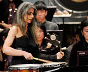 Taipei Chinese Orchestra  de le deaflympics