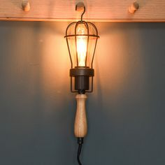 Workman's Light
