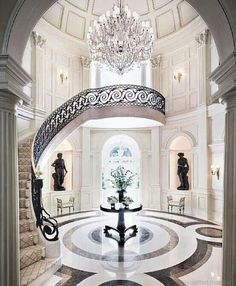 ...inside my dream home♥♥♥
