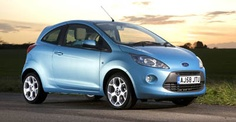 Ford Ka Collection