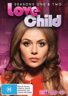Love Child - Season 1 & 2 Box Set   DVD   ABC Shop