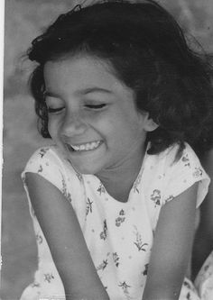 """I wish that every child, everywhere, can be happy and healthy enough to giggle like this at the age of 5 and beyond."" - Geeta Rao Gupta, UNICEF; Send us your photo if you think every child deserves a #5thBDay!"
