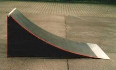 Build Skateboard Ramps