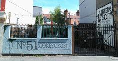 No. 51 stokes croft