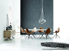 The Ottawa Collection by Karim Rashid for BoConcept (I think this is his best work to date)