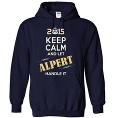2015-ALPERT- This Is YOUR Year - #white sweater #tumblr sweater. MORE INFO => https://www.sunfrog.com/Names/2015-ALPERT-This-Is-YOUR-Year-znpxsrrdog-NavyBlue-14658245-Hoodie.html?68278