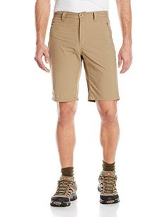 ExOfficio Men's Yukonico Shorts, Fig, 32 *** Check out the image by visiting the affiliate link Amazon.com on image.