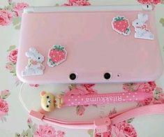 Puru Puru Kawaii World K Fashion, Kawaii Fashion, All Things Cute, Girly Things, Cute Pixels, Cute Pink, Pretty In Pink, Kawaii Games, Animal Crossing
