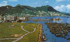 1958 Victoria Park by eternal1966b, via Flickr