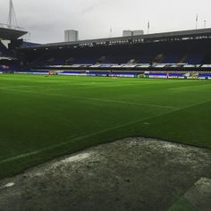 Welcome to Portman Road for tonight's clash with Ipswich Town. #ClaretsLIVE