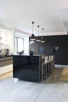 die 12 besten bilder von k chen interior design kitchen kitchen interior und decorating kitchen. Black Bedroom Furniture Sets. Home Design Ideas