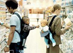 Hiç bir çocuk ırkçı doğmaz!