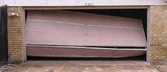 Garage Door Repair, Garage Doors, Outdoor Furniture, Outdoor Decor, Home Decor, Homemade Home Decor, Decoration Home, Yard Furniture, Interior Decorating