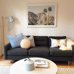 The perfect living situation with our Lynette Velvet Cushion from our friends at KMode Real Estate Stylists  Eadie www.eadielifestyle.com.au