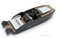 Power Catamaran, Luxury Yachts, 30th, Wedges
