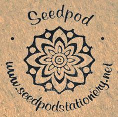 Seedpod logo