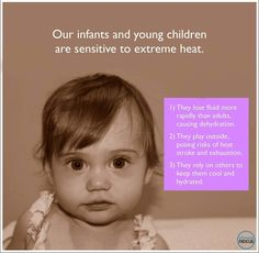 Due to climate change, temperatures are rising, heat waves last longer and are more extreme, and night time temperatures no longer drop like they used to. Heat and humidity kill more Americans each year than tornadoes, hurricanes, floods, lightening, or any other weather event COMBINED.