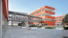 Gallery of Hefei No.45 Middle School / VolumeOne - 3