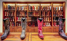 #Lucchese Boot Company in the Land of Enchantment, 57 Old Santa Fe Trail Santa Fe, NM; (505) 820-1883
