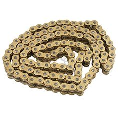 TCMT Motorcycle 520 Drive Chain 520 Pitch x 120 Links O-Ring For KTM EXC125 1998 1999 2000 2001 2002 2003 2004 2005 2006 2007 2008 2009 2010 2011
