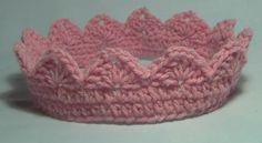 Free Crochet Crown Pattern pink princess crown free crochet pattern free crochet crown pattern, free crochet crown pattern 23 cute crochet crown patterns for every. Knit Or Crochet, Crochet For Kids, Crochet Crafts, Yarn Crafts, Crochet Toys, Crochet Baby, Free Crochet, Crochet Princess, Crochet Jacket