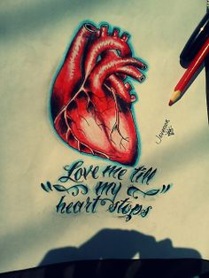 Love this idea for a tattoo <3
