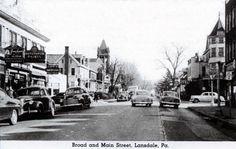 more vintage lansdale