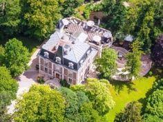 Les plus beaux domaines pour un mariage en Ile-de-France