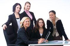 5 Traits of Successful Female Leaders