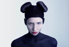 Mickey Girl. Photo: Ariel González Amer  Model: Julieta Enríquez  Hair and Make Up: Camila Araujo Make up
